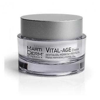Martiderm Vital Age Normal And Combination Skin