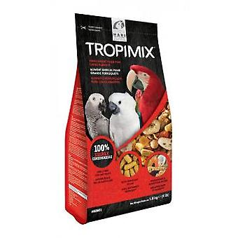 Hagen Tropimix For Large Parrots 1.8kg