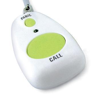 Transmetteur pendentif de rechange pour Accueil d'alerte de sécurité