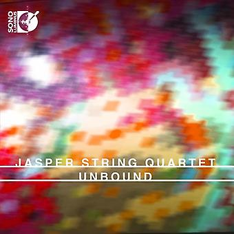 Dennehy / Gosfield / Hearne / Jasper String - Unbound [CD] USA import