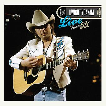 Yoakam*Dwight - Live From Austin Tx [CD] USA import
