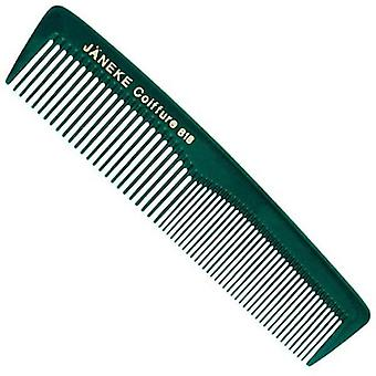 Janeke 800 Lady comb 9    (Hair care , Combs and brushes , Accessories)