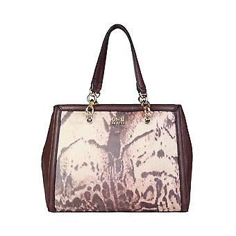 Cavalli Shoulder bags Women Brown
