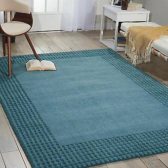 Rugs -Kathy Ireland Cottage Grove K1700 - Ocean