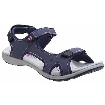 Cotswold Womens/Ladies Kingham Strappy Sandals