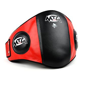 MTG Pro Leather Belly Pad - Red