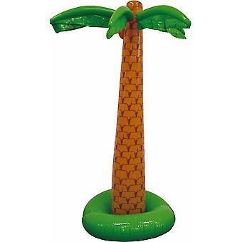 Party favors  Inflatable palm tree
