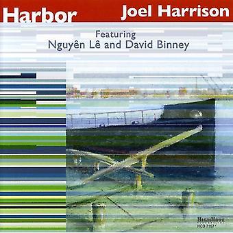 Joel Harrison - Harbor [CD] USA import