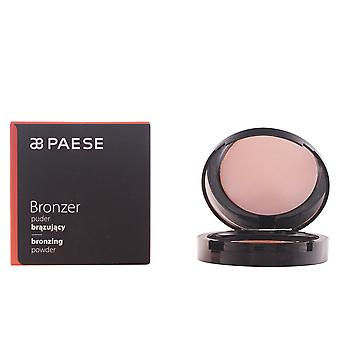 Paese Bronzer Powder Womens New Make Up Sealed Boxed