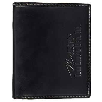 Tom tailor Gary mens leather purse wallet 20402
