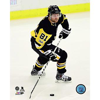 Phil Kessel 2017-18 Action Photo Print