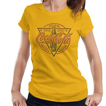 Coca Cola Delicious And Refreshing Women's T-Shirt