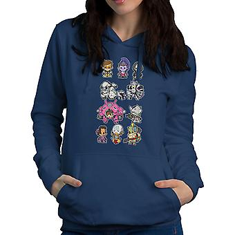 Lil Overwatch Women's Hooded Sweatshirt