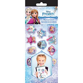 Teacher Reward Stickers 4 Sheets/Pkg-Disney Frozen