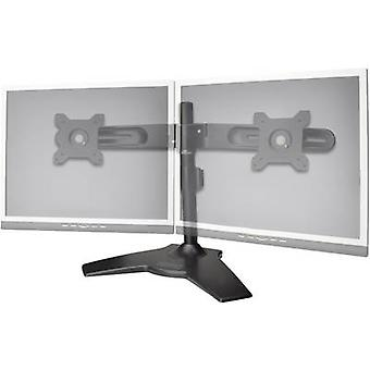 Digitus DA-90322 2 x moniteur base 38,1 cm (15) - 61,0 cm (24) pivotantes/inclinable