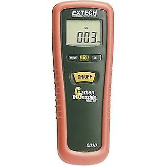 Extech CO10CO carbon monoxide gas meter