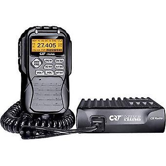 MAAS elektronikk CRT MIKE CB 3568 CB radio