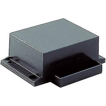 Strapubox A 515 521 ユニバーサル筐体 54 x 45 x 23 アクリロニ トリル ブタジエン スチレン ブラック 1 pc(s) を =