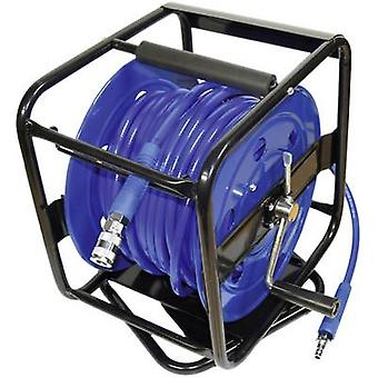 Air hose reel 30 m 12 bar Aerotec
