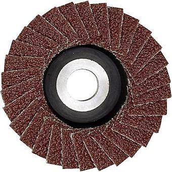 PROXXON Micromot 28 590 molino de rueda de la aleta de corindón para LWS