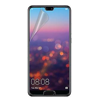 Stuff Certified ® Screen Protector Huawei P20 Soft TPU Foil Film PET Film