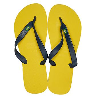Havaianas Tythes racer yellow