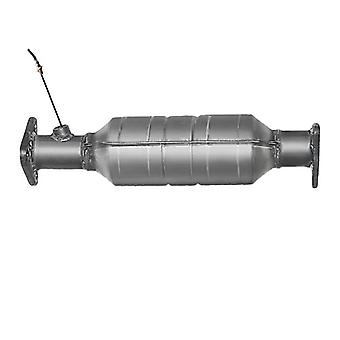 Benchmark BEN91680A Direct Fit Catalytic Converter (CARB Compliant)