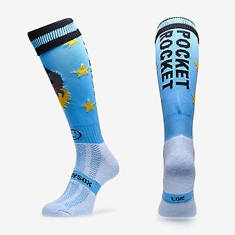 Wackysox Pocket Rocket Socks
