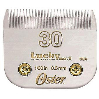 Oster Cuchillas para Cortapelos Lucky 30 (Cats , Grooming & Wellbeing , Nail Clippers)