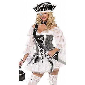 Waooh 69 - drakt pirat Sexy Melinda