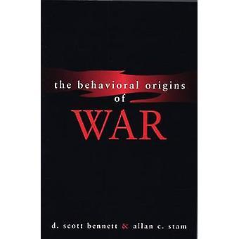 アラン c. スタム - D.Scott ・ ベネット - 97 による戦争の行動の起源