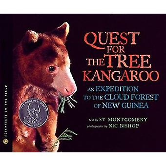 The Quest for the Tree Kangaroo - An Expedition to the Cloud Forest of