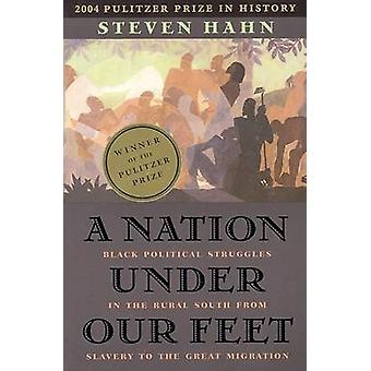 A Nation Under Our Feet - Black Political Struggles in the Rural South