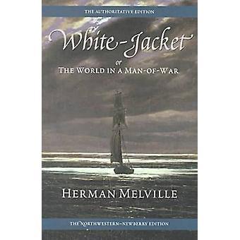 Weiß-Jacke - oder - die Welt in einem Kriegsschiff (Neuauflage) von Herman