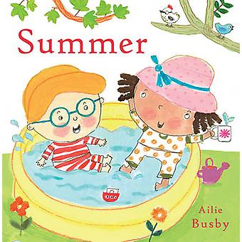 Estate da Childs Gioca International - Ailie Busby - 9781846437427 libro