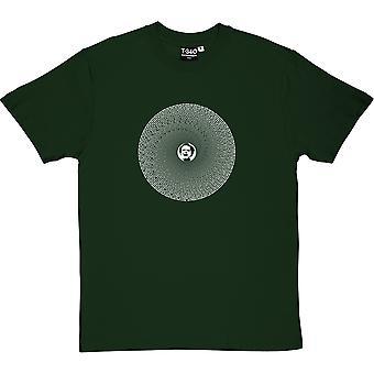 Mario Savio Men's T-Shirt