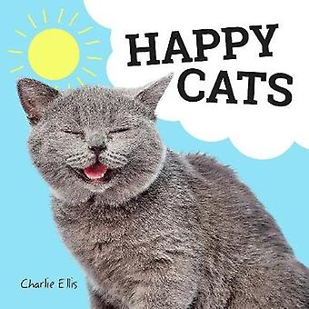 Glückliche Katzen - Fotos von Katzen Gefühl Fab von glücklichen Katzen - Fotos von Fe
