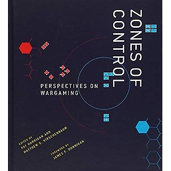 Zones of Control: Perspectives on Wargaming - Game Histories