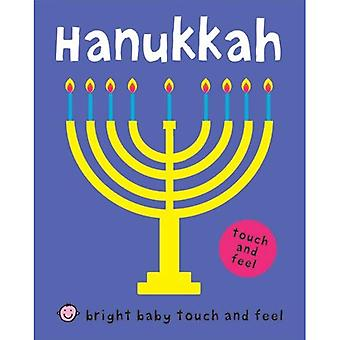 Hanukkah (Bright Baby Touch and Feel)