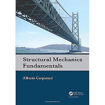Fundamentos de la mecánica estructural