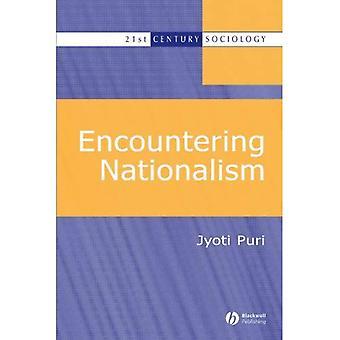 Encountering Nationalism