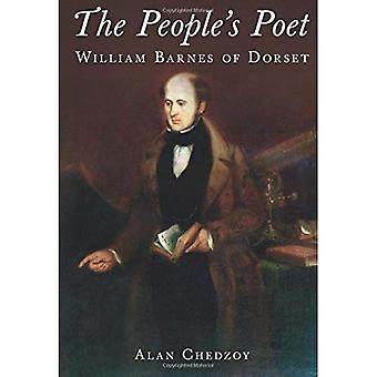 Poeta del pueblo: William Barnes de Dorset