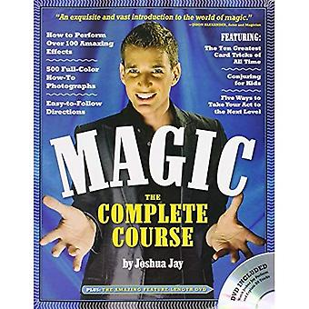 Magic: De Complete cursus met DVD (Boek & DVD)
