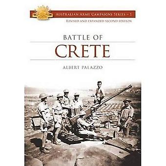Battle of Crete (Australian Army Campaigns)