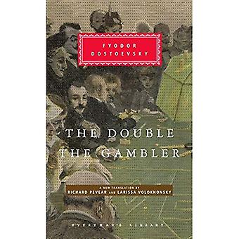 Double and the Gambler, the (Everyman's Library Classics & Contemporary Classics)