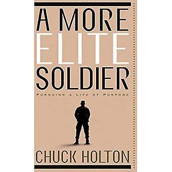 Een meer Elite soldaat