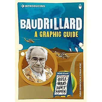 Introducing Baudrillard: A Graphic Guide