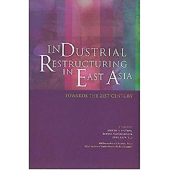 Industrial Restructuring in East Asia