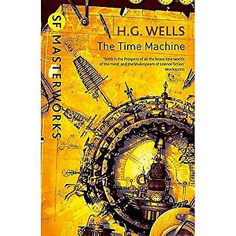 La Machine du temps