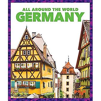 Germany (All Around the World)